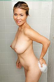 Big tits pussy mature fuck