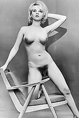 Vintage nude women photography nice